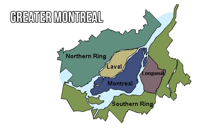 Большой Монреаль